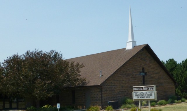 Evangelical Free Church